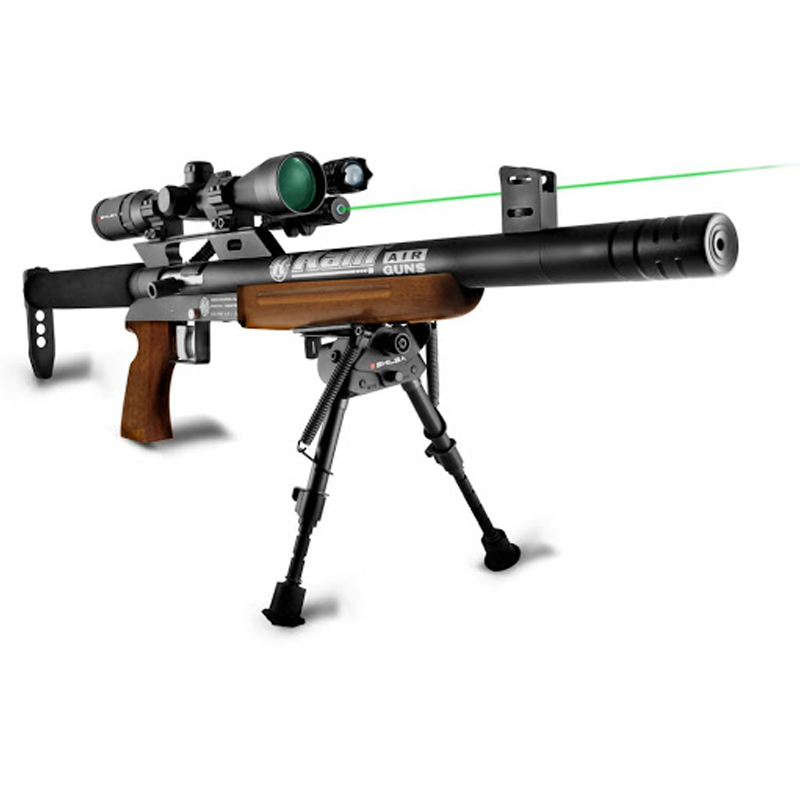 Armeria Yiyo RIFLE 5.5mm DUAL CO2