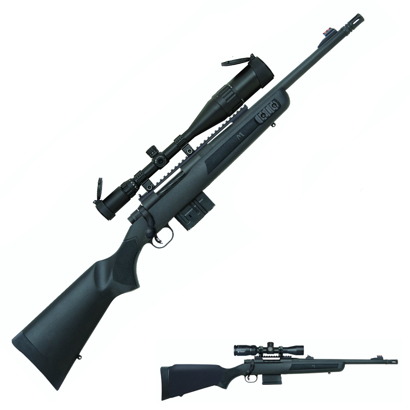 Armeria Yiyo RIFLE .308